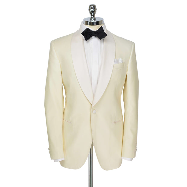 Shawl Collar Dinner Jacket