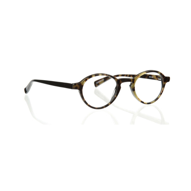 Eye Glasses Readers - Bored Stiff in Tortoise