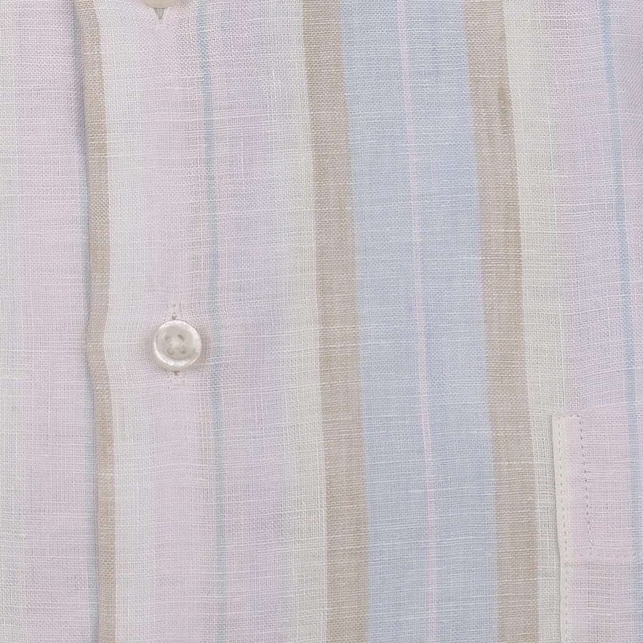 Beach Linen Stripe SP
