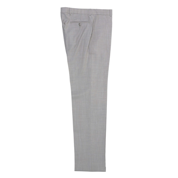 Oatmeal 120's Dunhill trouser