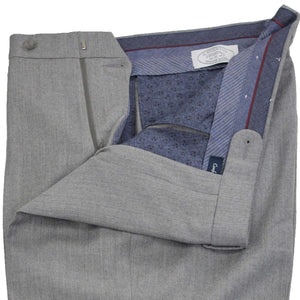 Grey Flannel Dunhill