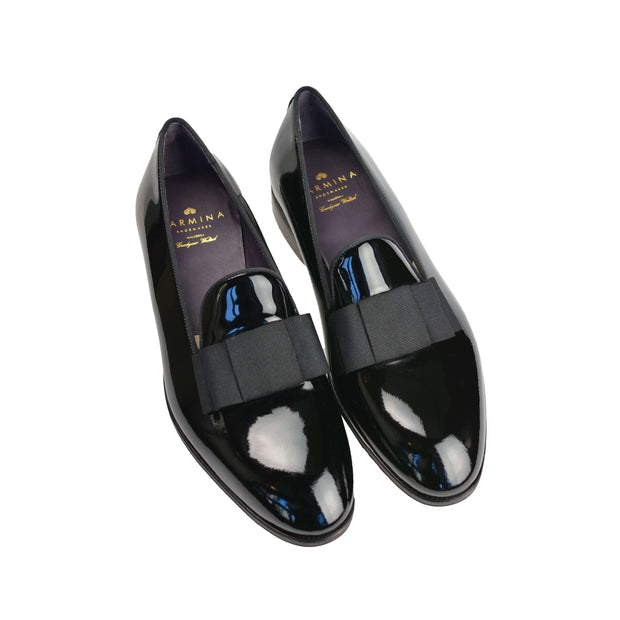 Black Patent Formal Pump