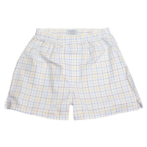 white navy  lt  blue window pane boxer