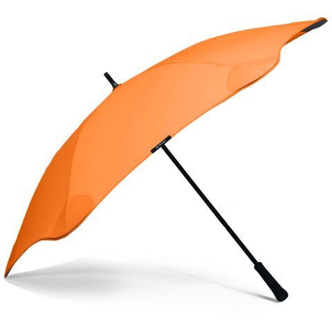 Orange Classic Umbrella