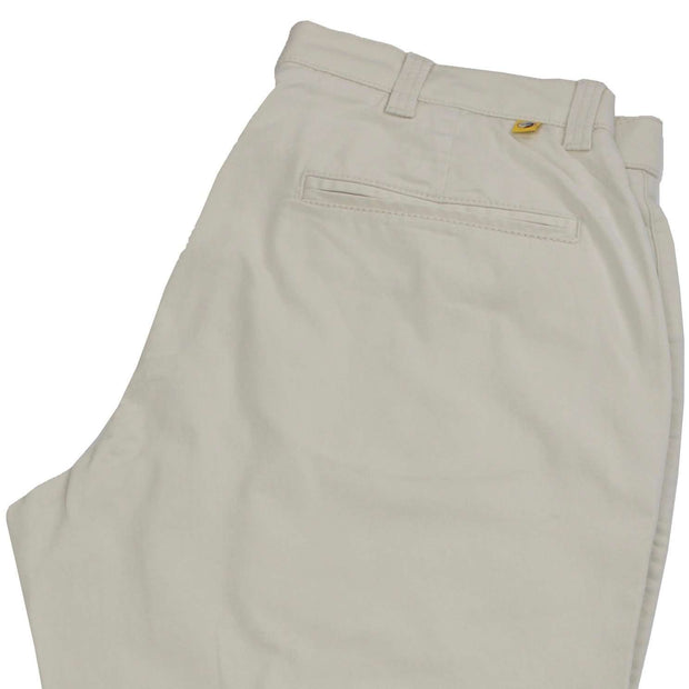 Stone Gold School Cotton Chino