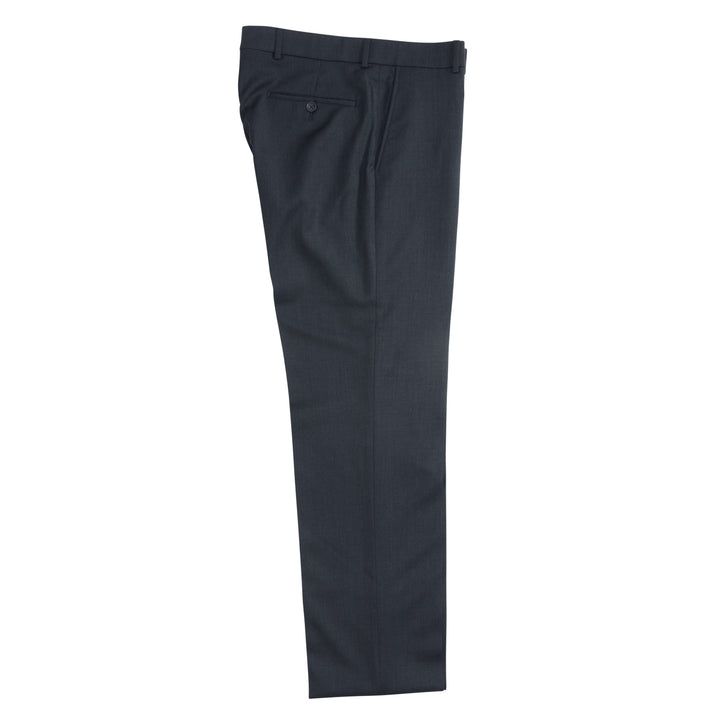 Navy Eze Gab trouser Soho