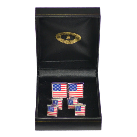 USA Flag Formal Set