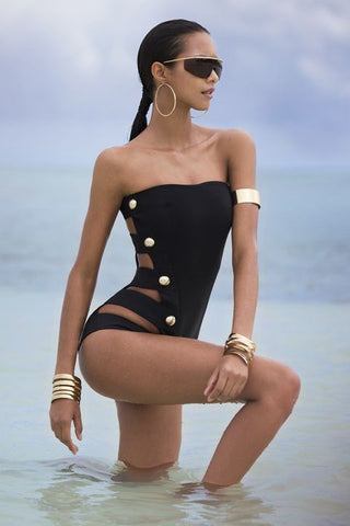 New Arrival! Sexy Secret Brand One Piece Bikini