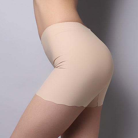 Summer Seamless Boyshort