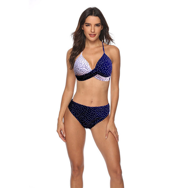 Sexy Brazilian Bikini Set Push Up Swimsuit  Plus Size XXXL