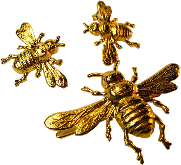 Empress Bee Hair Ornament