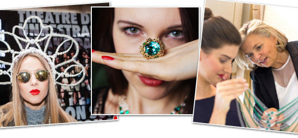 Brilliant Jewellery Bloggers - The 10 Jewellery Writers You Need to Know
