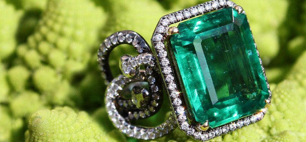 May Birthstone - 10 Things You Didn't Know about Emeralds