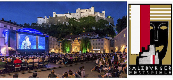 AENEA's Top 10 Tips for Salzburg Festival 2018