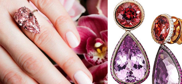 The World's Five Most Expensive Gemstones