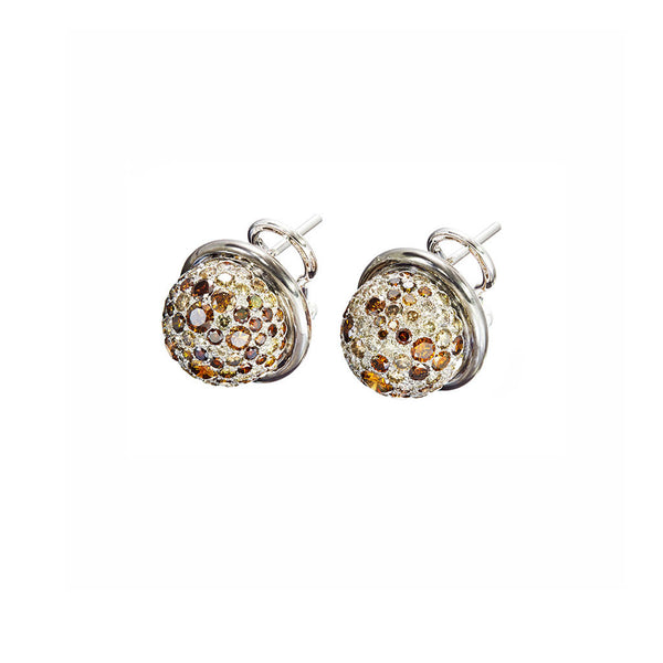 Earrings Diamond Studs