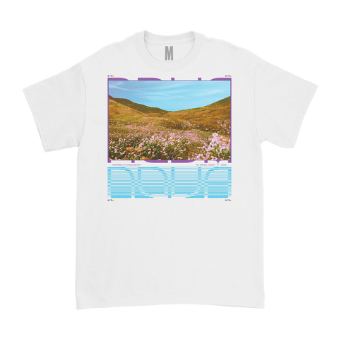 NOVA SUPERBLOOM SHIRT