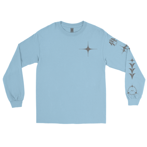 NOVA Longsleeve - Light Blue