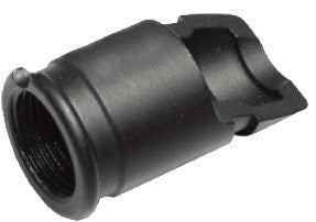 A196M AKM Steel Flash Hider 14mm Anti-Clockwise
