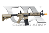 AR010M-X-DE M4 CQB RIS Dark Earth Full Metal AEG