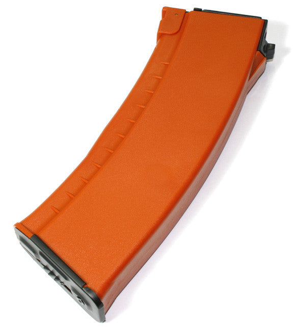 P209P-1 AK Magazine 500rd Bakelite Color