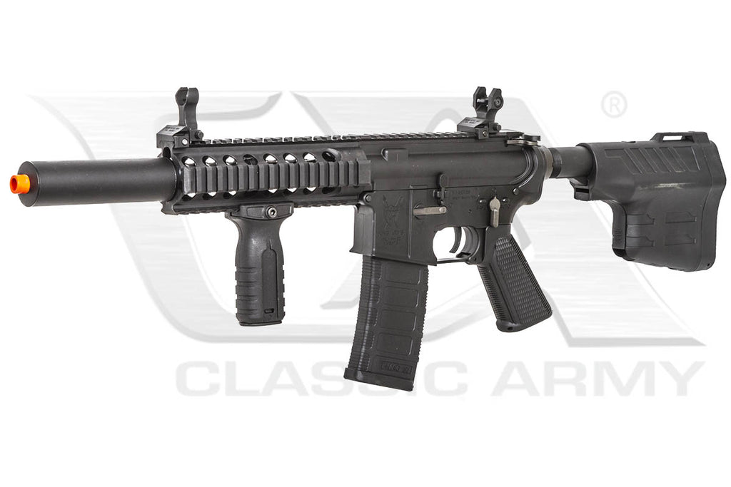 King Arms Ultra Grade TWS Type 2 AEG