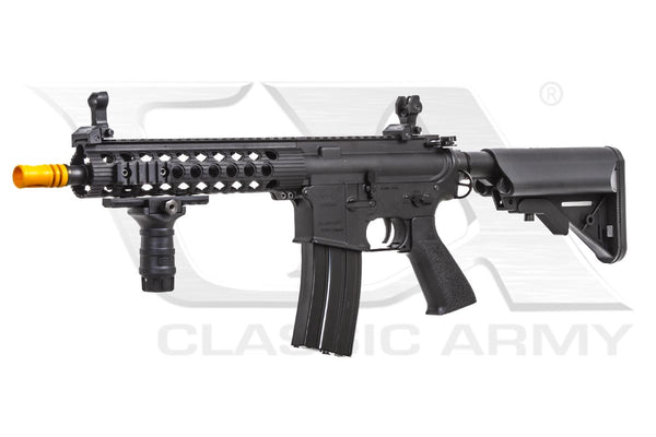 CA075M M4 TRX Full Metal AEG