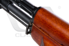 CA014M-1 AK74 Real Wood Steel AEG