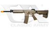 CA056M-DE M4 ECR4 Dark Earth Enhanced Combat Rifle Full Metal AEG
