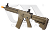 CA057M-DE M4 ECR5 Dark Earth Enhanced Combat Rifle Full Metal AEG