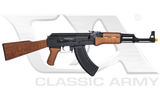 SP048M AK47 Skirmish Full Metal AEG
