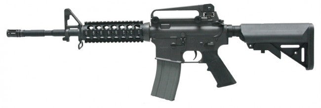 SP016P M4 RIS Skirmish Nylon Fiber AEG