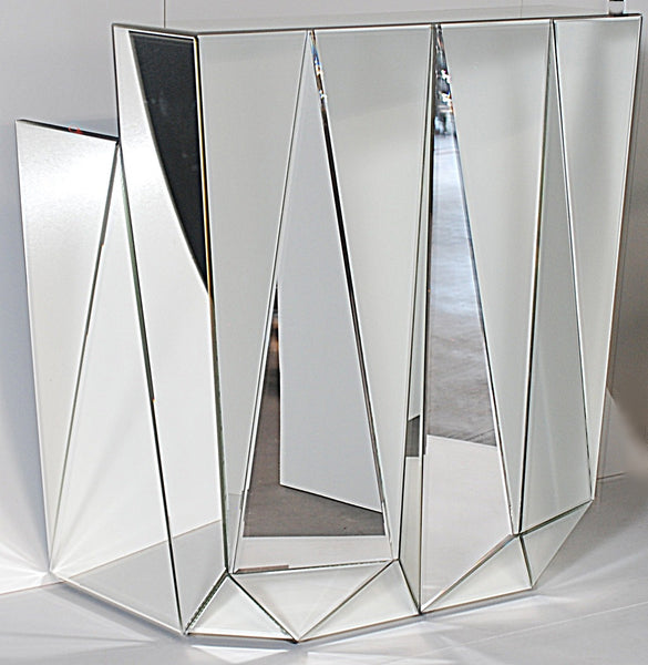 Abstract Bar / Reception Stand