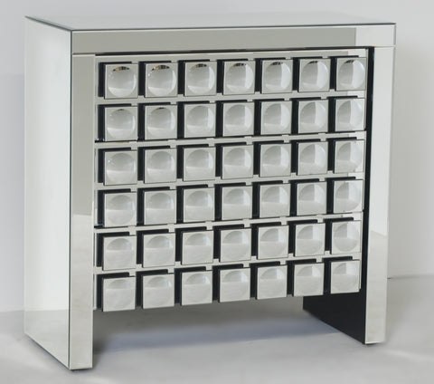 Aeroline Mirrored Chest