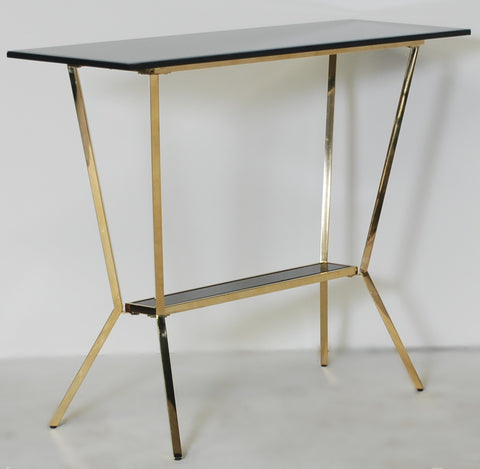Madison Avenue Console Table