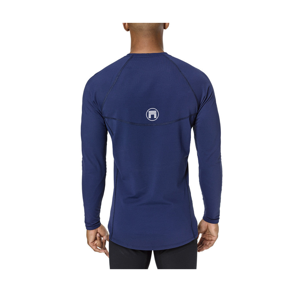 DELPHIN LONG SLEEVE SHIRT