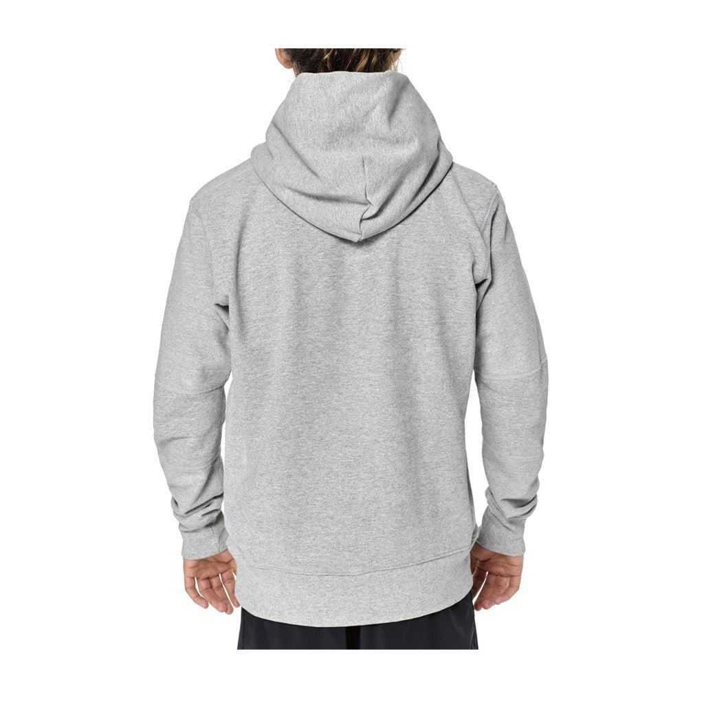CANNON HOODED SWEATSHIRT