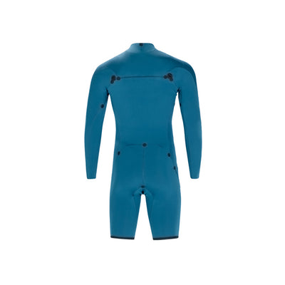 DANTE W/ HYDRASILK 2MM LONG-SLEEVE SPRING SUIT