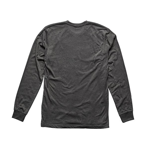 BLACK FLAG LONG SLEEVE T-SHIRT