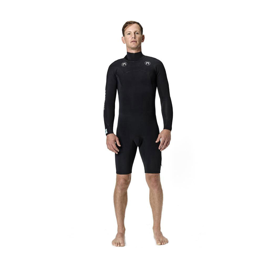 HOPLITE LONG-SLEEVE SPRING