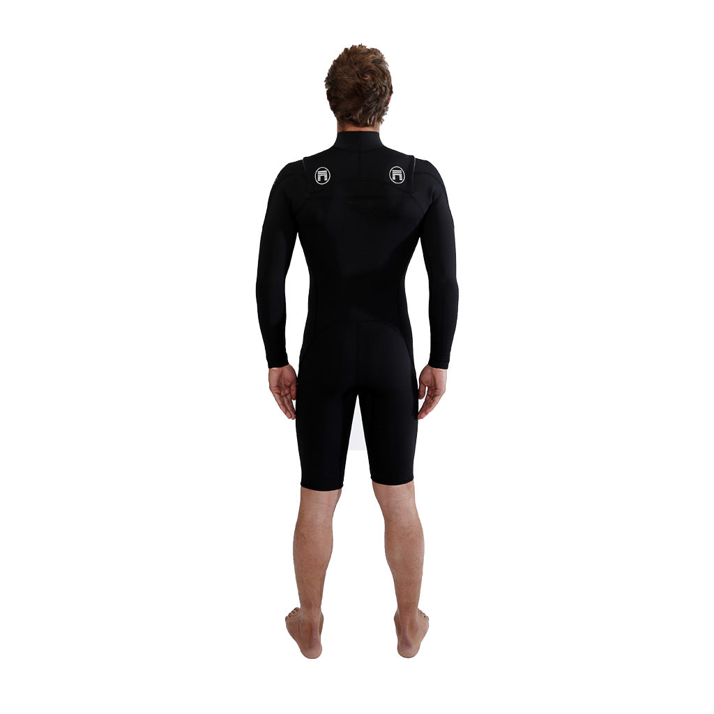 DANTE 2MM LONG-SLEEVE SPRING SUIT