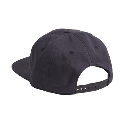 HEAVEN & EARTH SNAPBACK (NAVY)