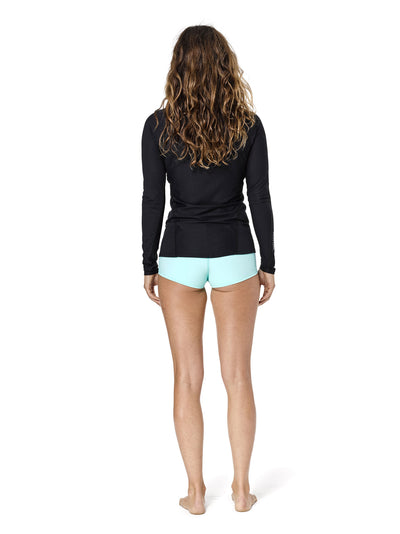 DELPHIN WOMEN LONG-SLEEVE UV TOP