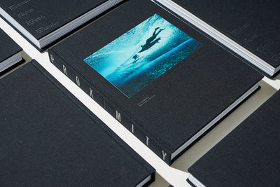 TODD GLASER PHOTOGRAPHY [PROXIMITY BOOK]