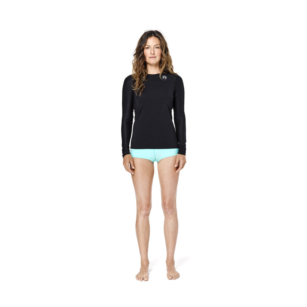 OCEANIDE LONG-SLEEVE UV TOP