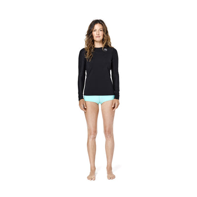 DELPHIN WOMEN TRAINING UV TOP
