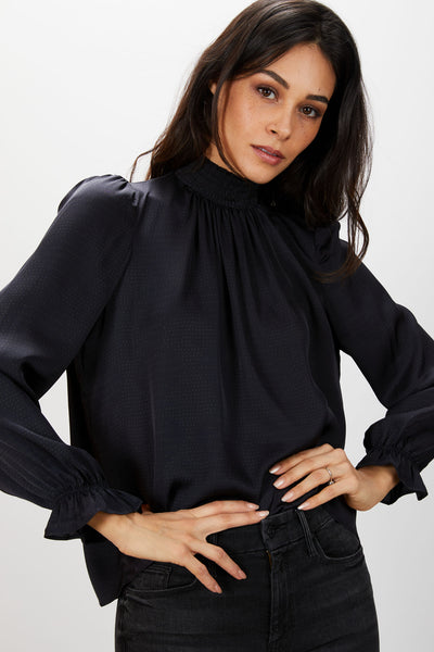 Stella Top | Winter Waves