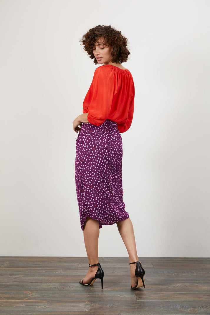 Victoria Skirt | Lady Dot
