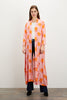 The Long Robe | Pink Bella Russe