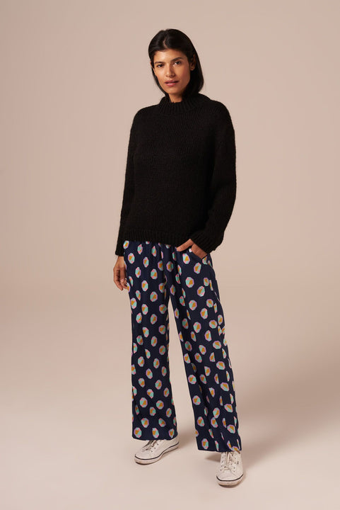 Camilla Pant | Midnight Geo
